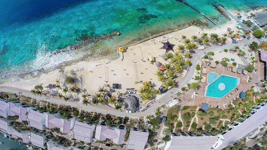 Kralendijk, Bonaire: Toucan Diving is located at Plaza Beach Resort Bonaire