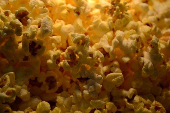 Mezdra, บัลแกเรีย: Popcorns