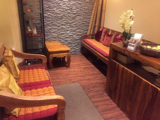 Baan Thai Spa