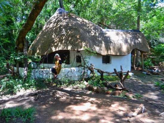 Magaliesburg, Sudáfrica: Once upon a Time venue