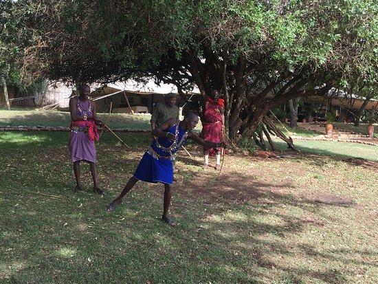 Olderkesi Private Reserve, เคนยา: photo4.jpg