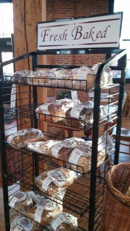 Peoria, IL: Bakery