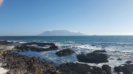 Bloubergstrand, South Africa: 20160101_174119_large.jpg
