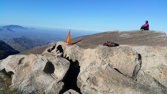 Trekking and Hiking at Mount Abu