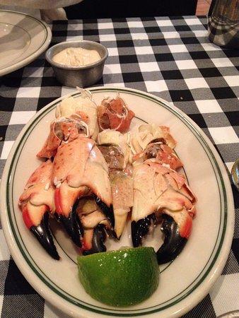 "Joe's Stone Crab: ""Select"""