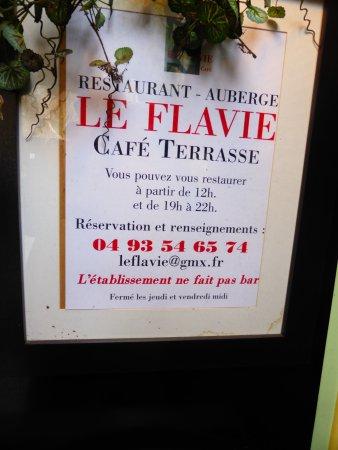 Le Flavie: BREIL SUR ROYA