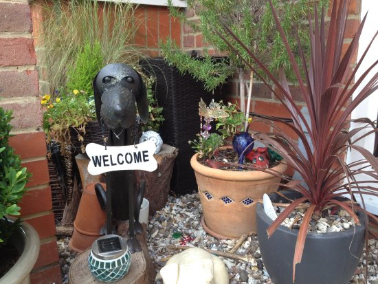 Abodes B&B - A Great Welcome Awaits !