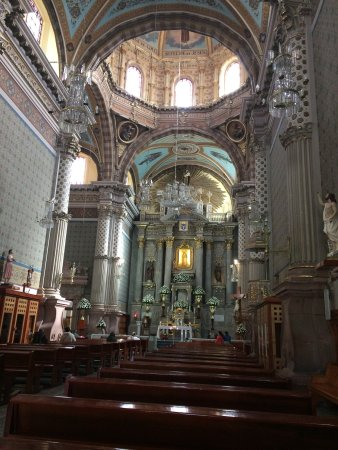 Santuario Basilica de Nuestra Senora de Guadalupe