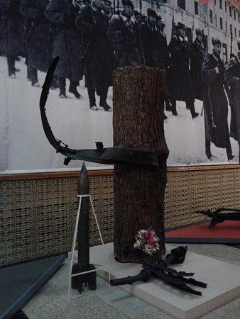 Музей Победы: ---