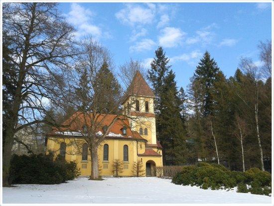 Bad Elster, Tyskland: Kurpark