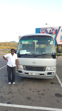 Tangalle Taxi & Tours