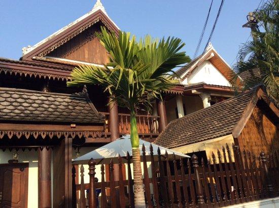 Villa Pumalin