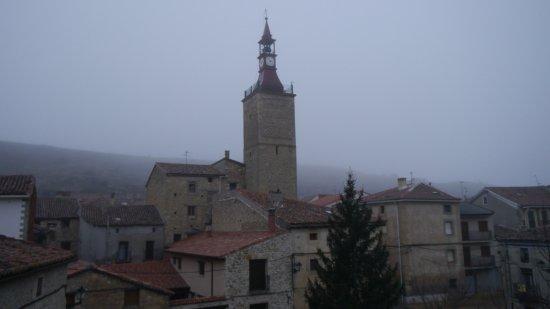 Maranchon, Espanha: vistas