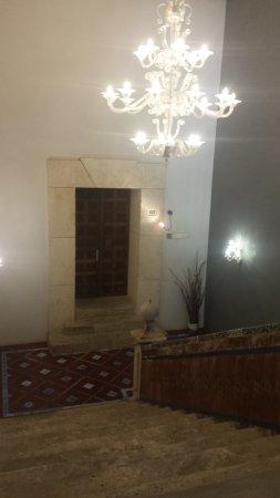 Hospes Palacio del Bailio: Palacio bailio