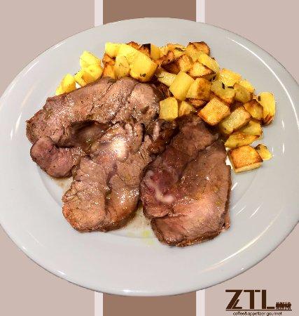 ZTL - coffee&appetizer gourmet