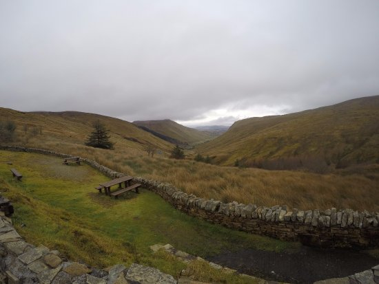 Ardara, Ireland: Glengesh Pass - WAW Discovery Point