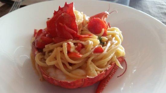 Pranzo super picture of bagno italia restaurant marina - Bagno italia ristorante ...