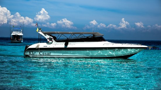 Speed Boat Phuket 83