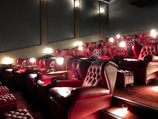 Tripadvisor - The cinema. - صورة Roxy Cinemas، دُبي