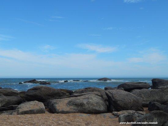Mar do Norte Beach: O Mar do Norte além, da praia principal, conta com diversas praias menores.