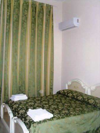 Bed and Breakfast Vesuvio Napoli