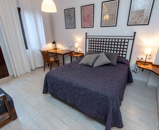 Casa de los azulejos cordoba spanien omd men och for Hotel casa de los azulejos de cordoba