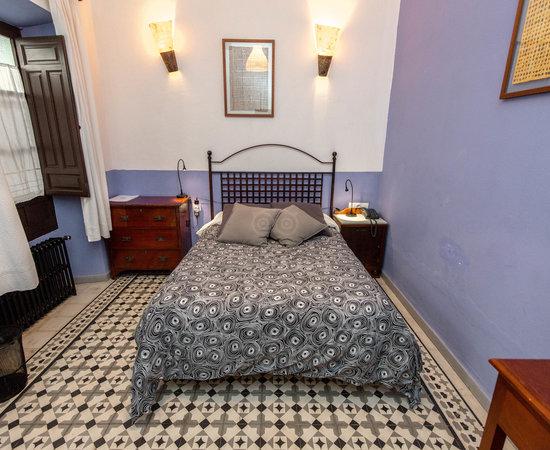Casa de los Azulejos, hoteles en Córdoba