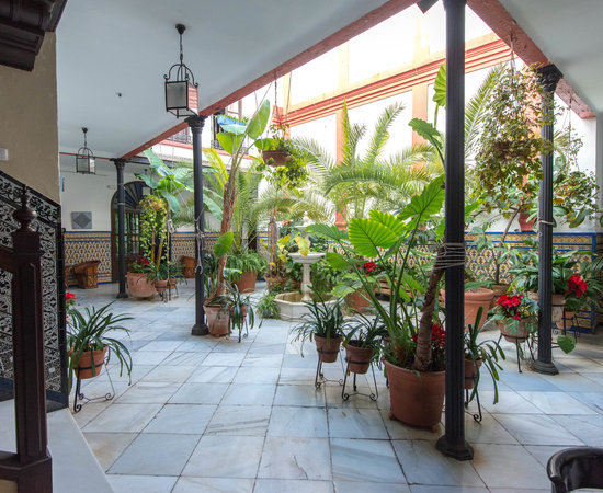 Casa de los azulejos updated 2017 hotel reviews price for Casa de los azulejos cordoba spain