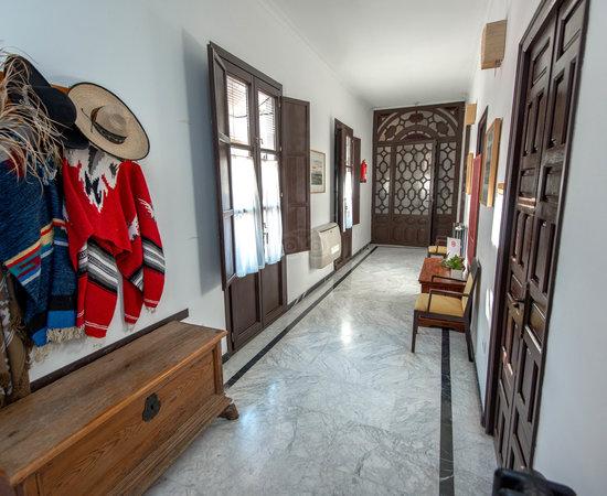 Casa de los azulejos bewertungen fotos preisvergleich for Hotel casa de los azulejos booking