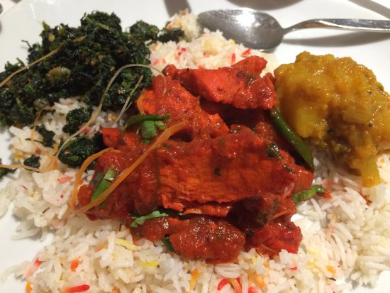 Deshi Spice: Mix
