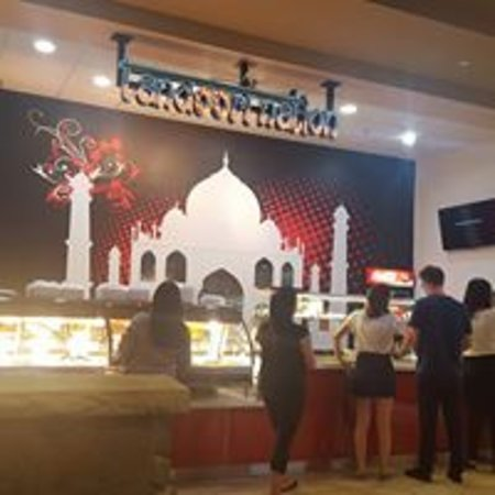 Tandoori Nation Indian Cuisine in Pine Center Mall Prince George BC