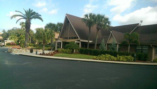 Polynesian Isles Resort Resmi