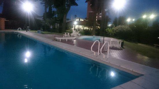 埃爾米拉多爾水療酒店照片