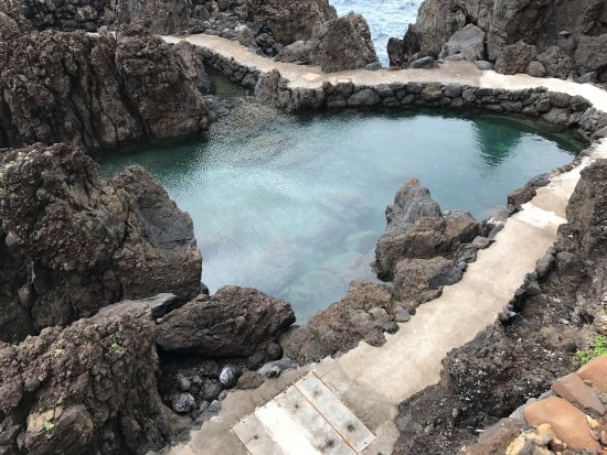 Piscinas Naturais de Porto Moniz: Porto Moniz Natural Swimming Pools
