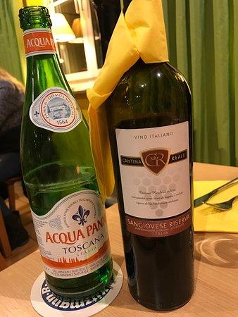 Herzogenaurach, Allemagne : Nice wine