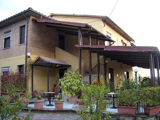 Photo of Ai Tufi Hotel Siena