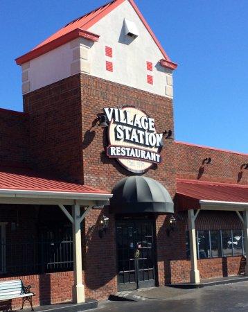 The Village Station 1893 Restaurant: photo0.jpg