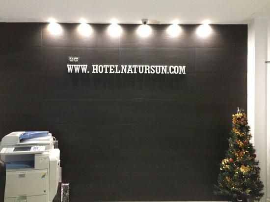 Hotel Natursun Torremolinos Reviews