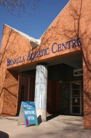 Benalla Aquatic Centre
