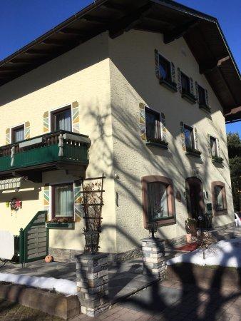 Rauris, Austria: Gaestehaus Winkler