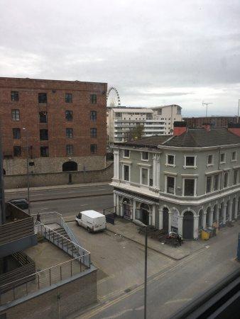 Hampton by Hilton Liverpool City Centre: photo5.jpg