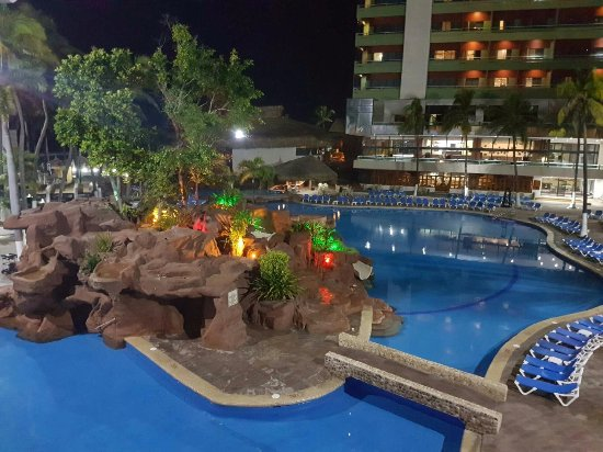 El Cid Castilla Beach Hotel Photo
