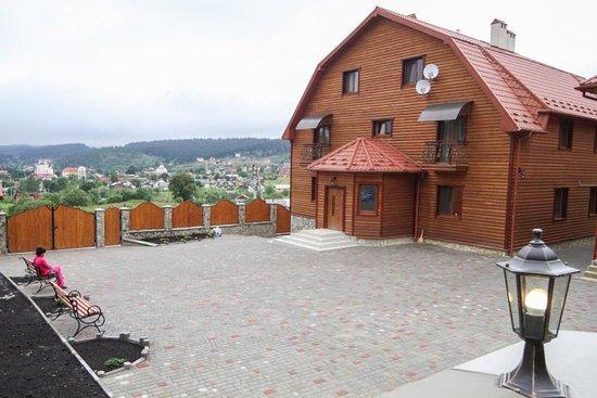 Skhodnitsa, Ucrania: getlstd_property_photo