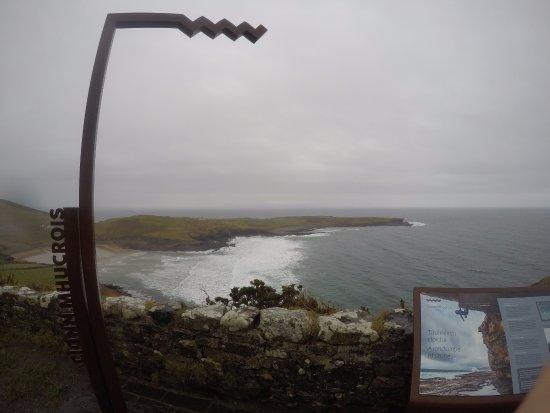 Kilcar, Ireland: Muckross Head - Wild Atlantic Way