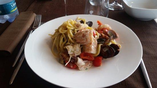 Ristorante bagno italia picture of bagno italia - Bagno italia ristorante ...