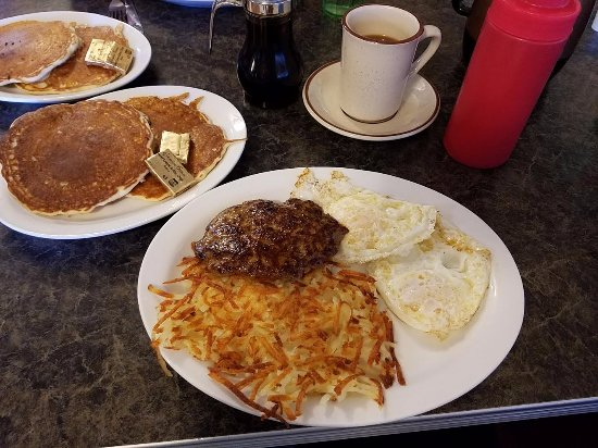 Hometown Combo - Wagon Wheel Cafe, Chisago City