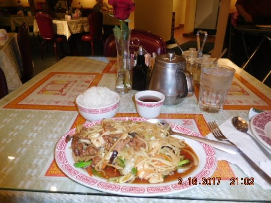 Jade Garden Chinese Restaurant Ankeny Menu Prices Restaurant Reviews Tripadvisor