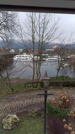 Balloch, UK : Loch Lomond