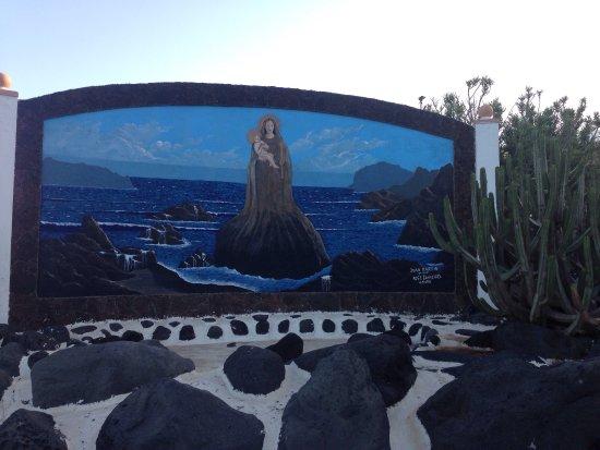 Guimar, Hiszpania: Un lugar apacible con el mejor pescado y marisco fresco de Tenerife.