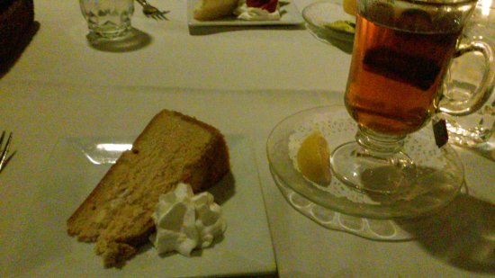 Boyertown, PA: salted caramel cheesecake